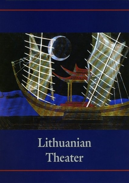 Lithuanian Theater: Collection of Articles.