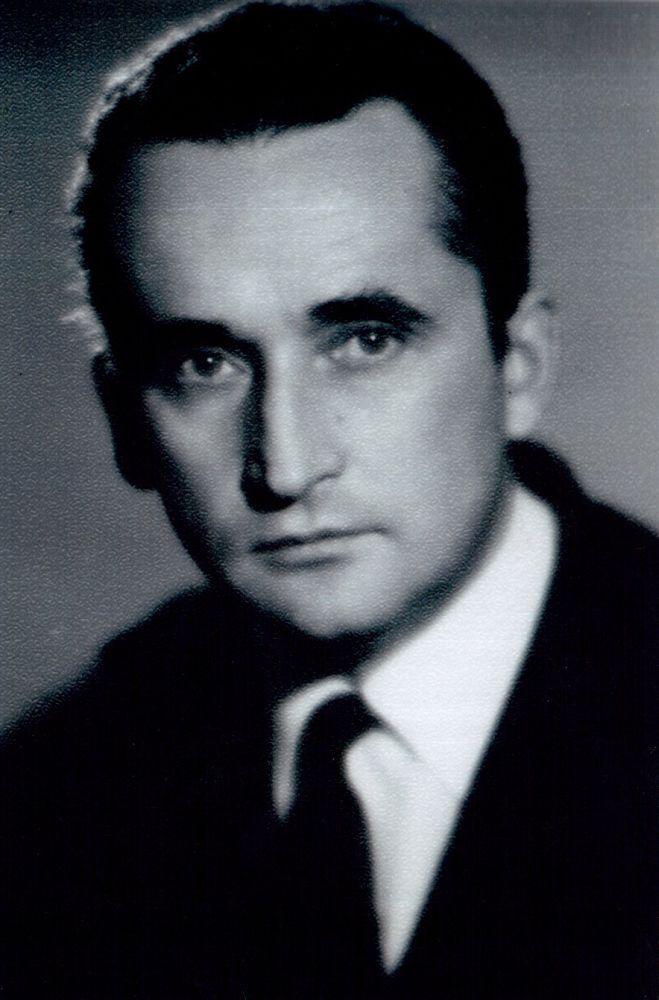 V. Žalakevičius. 1959 m.