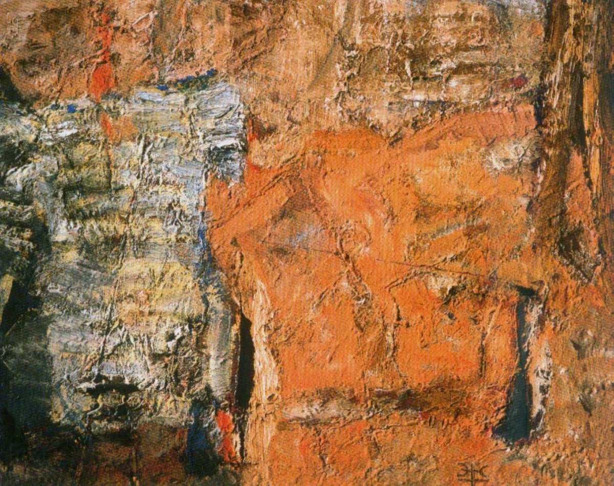 """""""Atodangos XII"""", 2005"""