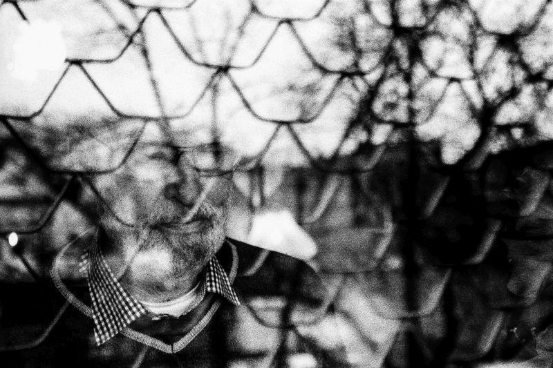 Aktorius Regimantas Adomaitis. Scena ir vienatvė. 2015 m.
