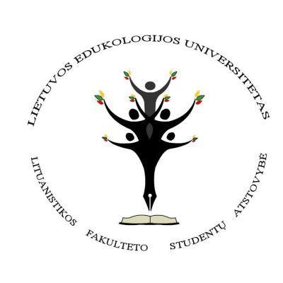 Lituanistikos fakulteto studentų organizacijos.