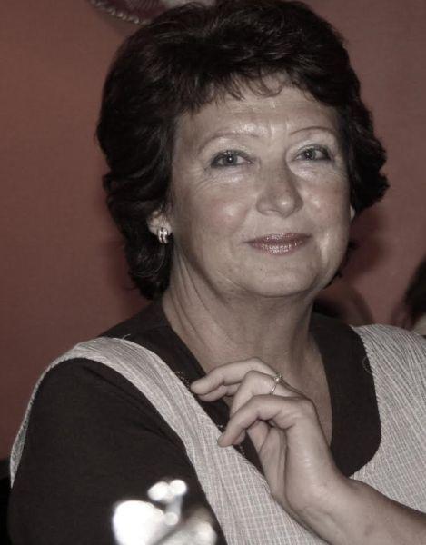 Sigita Jarmolavičienė.