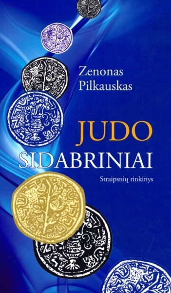 Judo sidabriniai: straipsnių rinkinys.