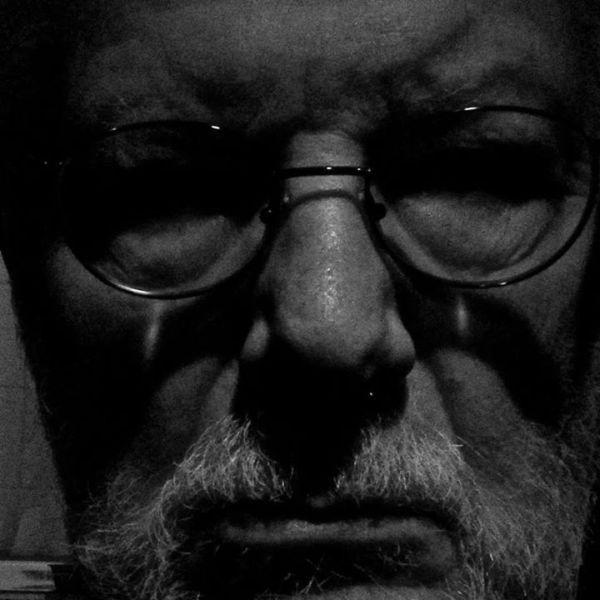 J. Budraitis. Autoportretas. 2014 m.