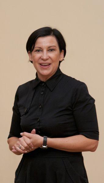 Vadovė Vilma Leonavičienė.