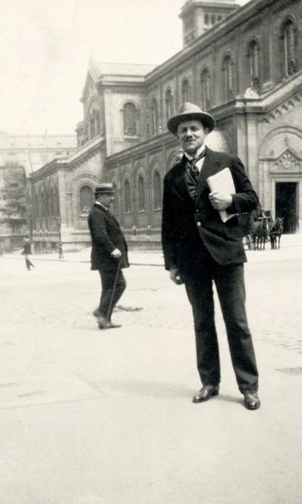 Albert Prioult