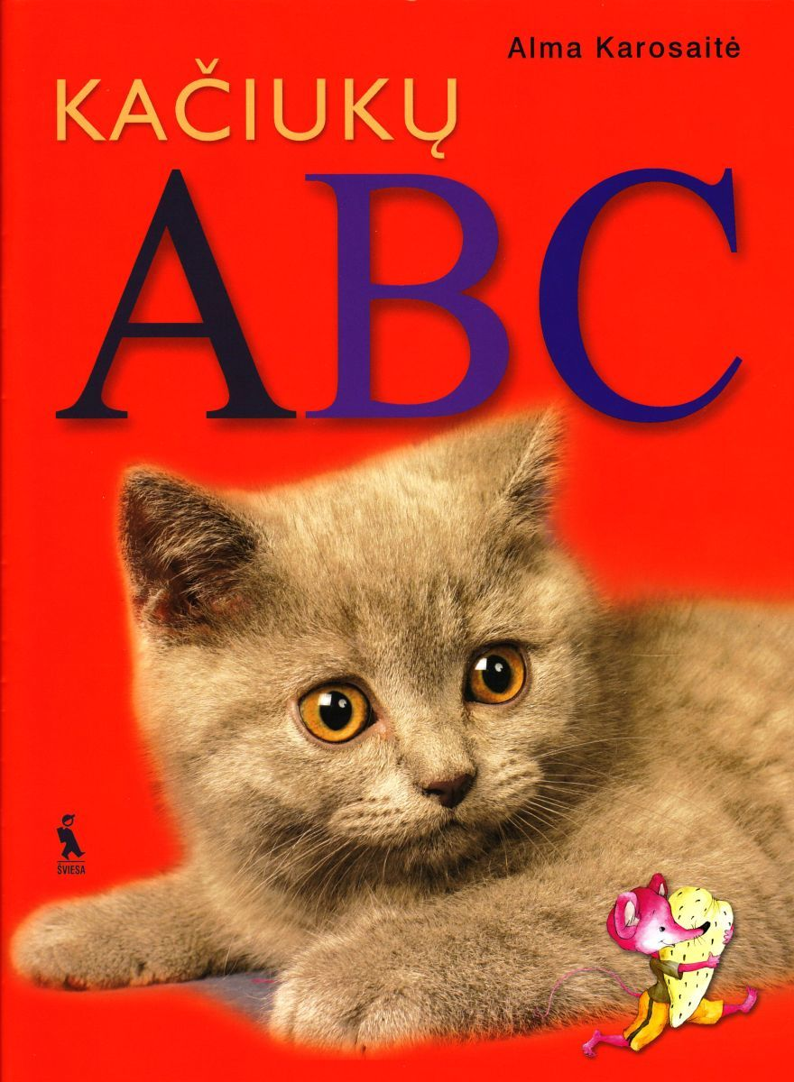 Kačiukų ABC