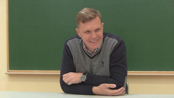 Mindaugas Stasiulis.