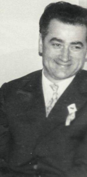 Kazimieras Kuzavinis.