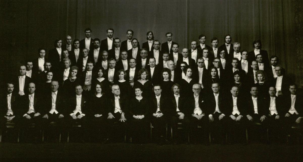 Lietuvos operos ir baleto teatro orkestras