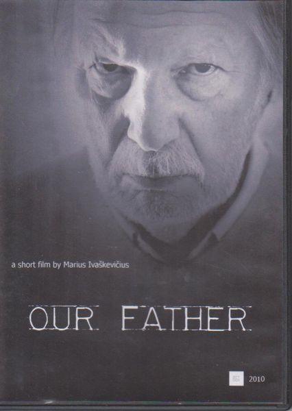 Tėve mūsų (Our Father).