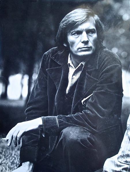 J. Budraitis. 1975 m.