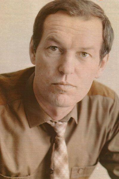 Aktorius R. Adomaitis. 1981 m.