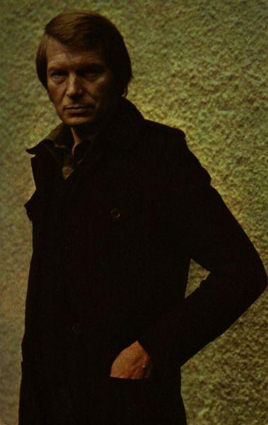 J. Budraitis. Apie 1978 m.