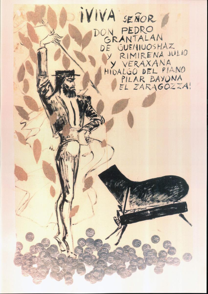 """""""Don Pendro - Petras"""". 1989 m."""