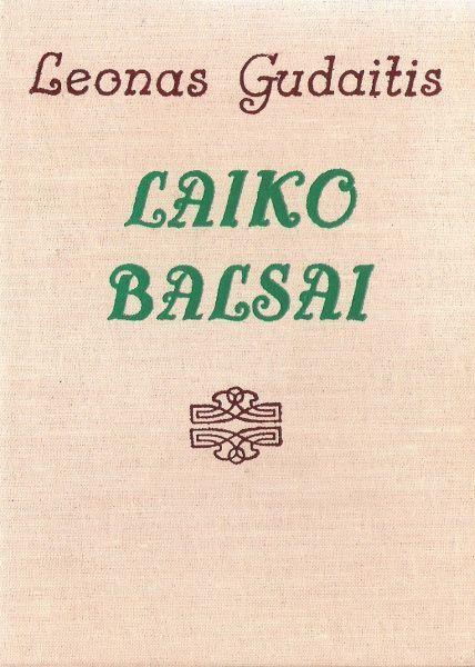 Laiko balsai: lietuvių literatūrinė spauda 1918–1923 metais.