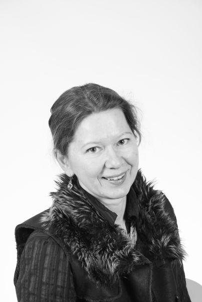 Doc. dr. Lina Murinienė.
