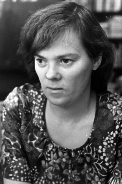 Žaneta Markevičienė.