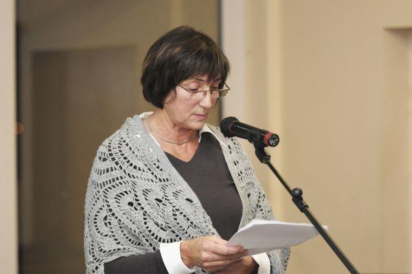 Prof. Nijolė Kašelionienė.