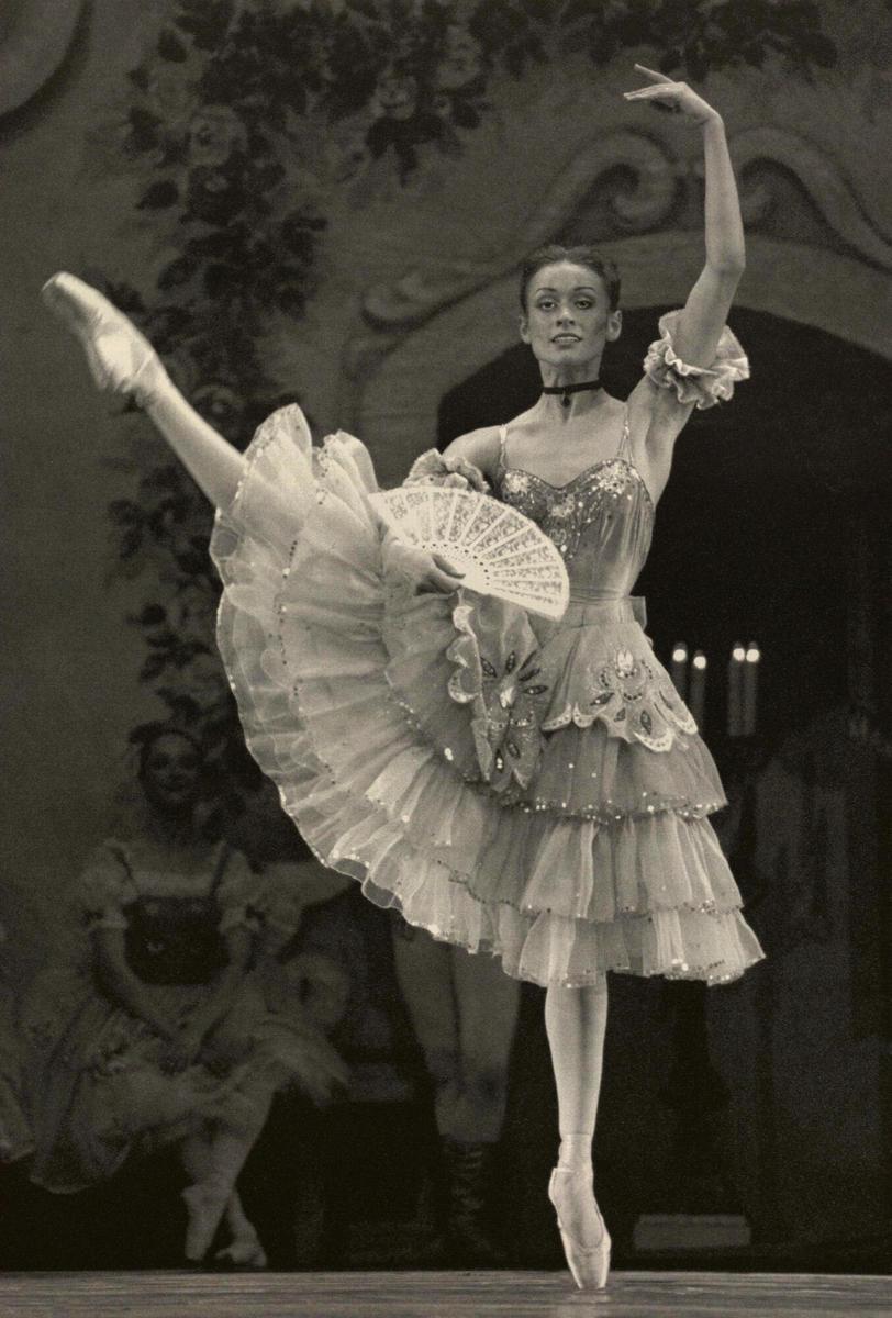 Vilija Putriūtė - Kopelija