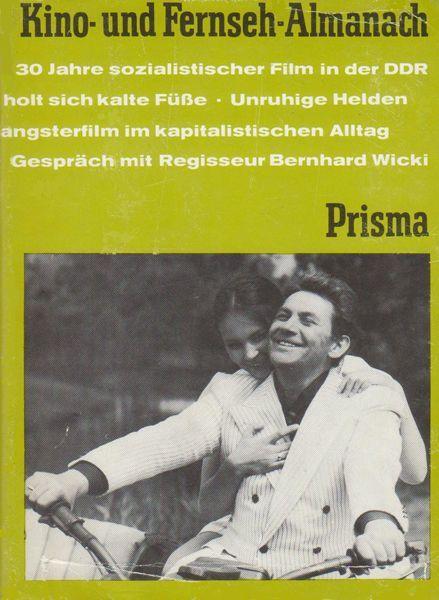 Prisma: Kino-und Fernseh-Almanach.
