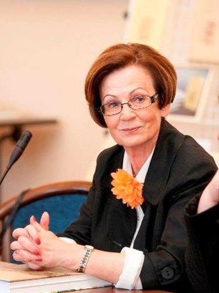 Danguolė Mikulėnienė.