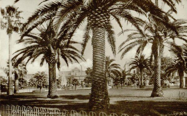 Nica (Nizza). 1924 m., Prancūzija.