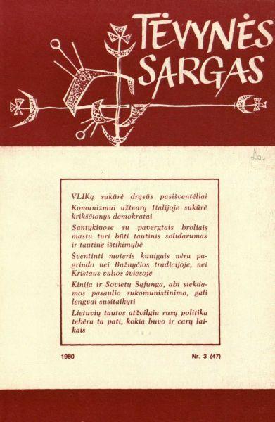 Grinius L. Lietuvių protesto memorandumai vokiečiams: [apie K. Grinių ir kt.] // Tėvynės sargas. 1980, nr. 3, p. 27–33.