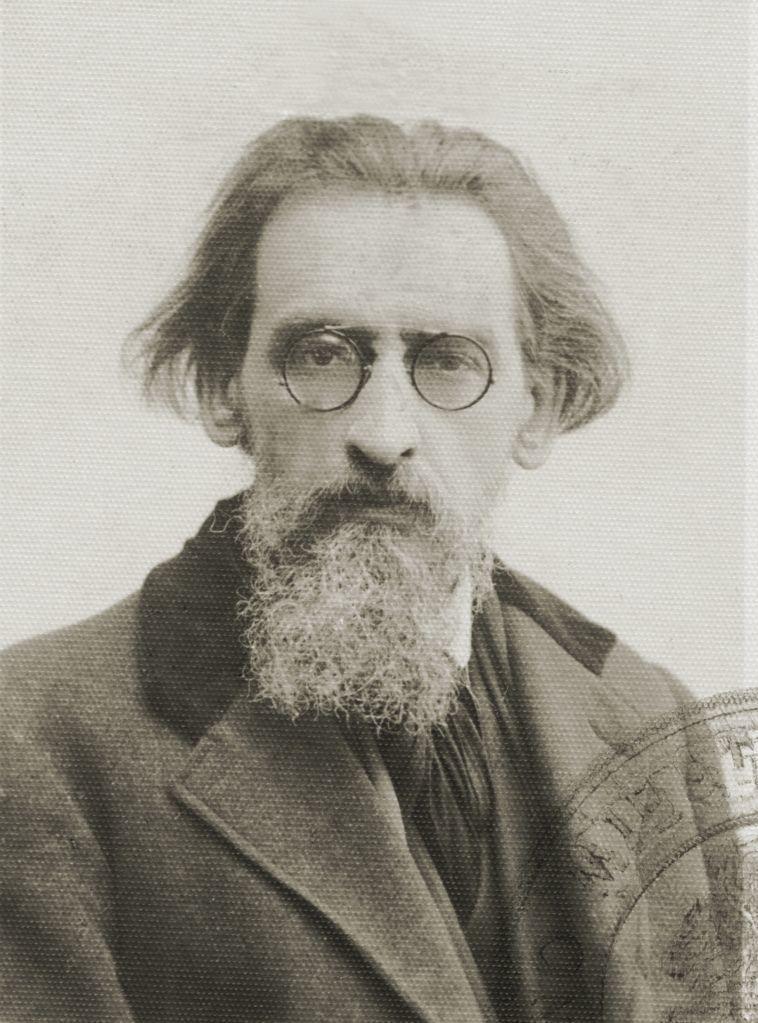Lev Karsavin