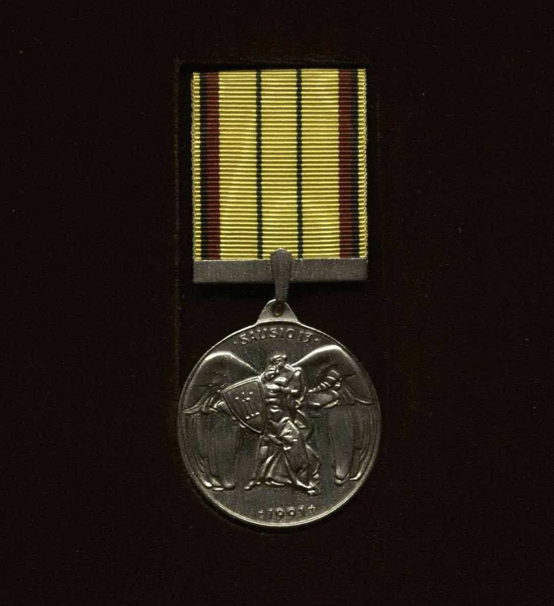 Sausio 13-osios atminimo medalis