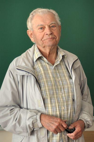 Antanas Rasimavičius.