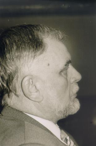 Petras Bražėnas.