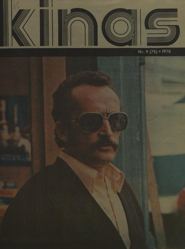 Arlickaitė G. Kelias į dramatizmą: [apie V. Žalakevičių] // Kinas. 1978, nr. 9.