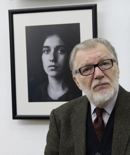 J. Budraitis. 2014 m.