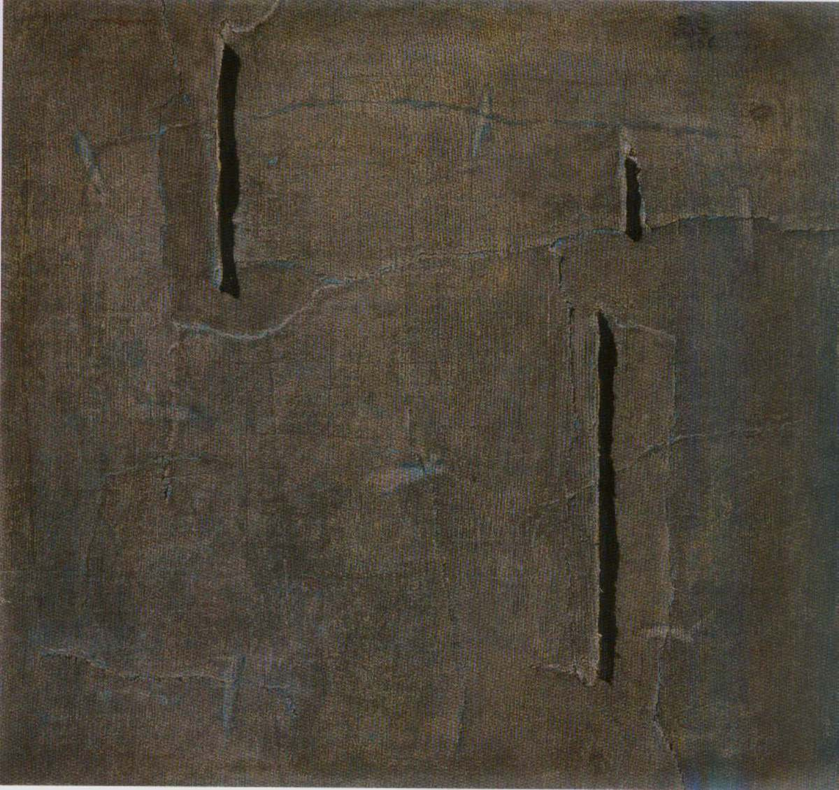 """""""Atodangos II"""", 1986"""