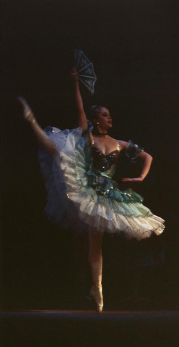 Loreta Bartusevičiūtė – Coppelia