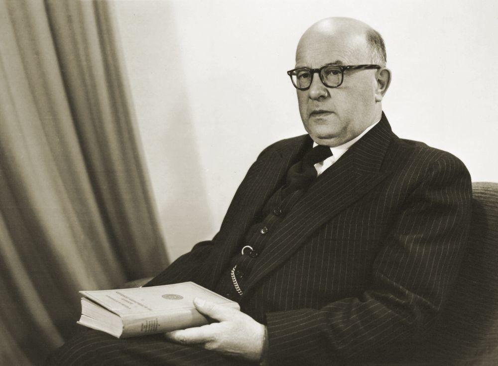 Otto Theodor Volk