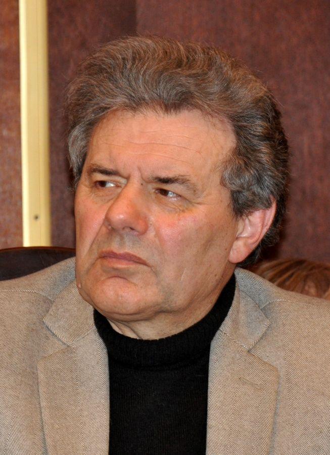 Gintautas Akelaitis.