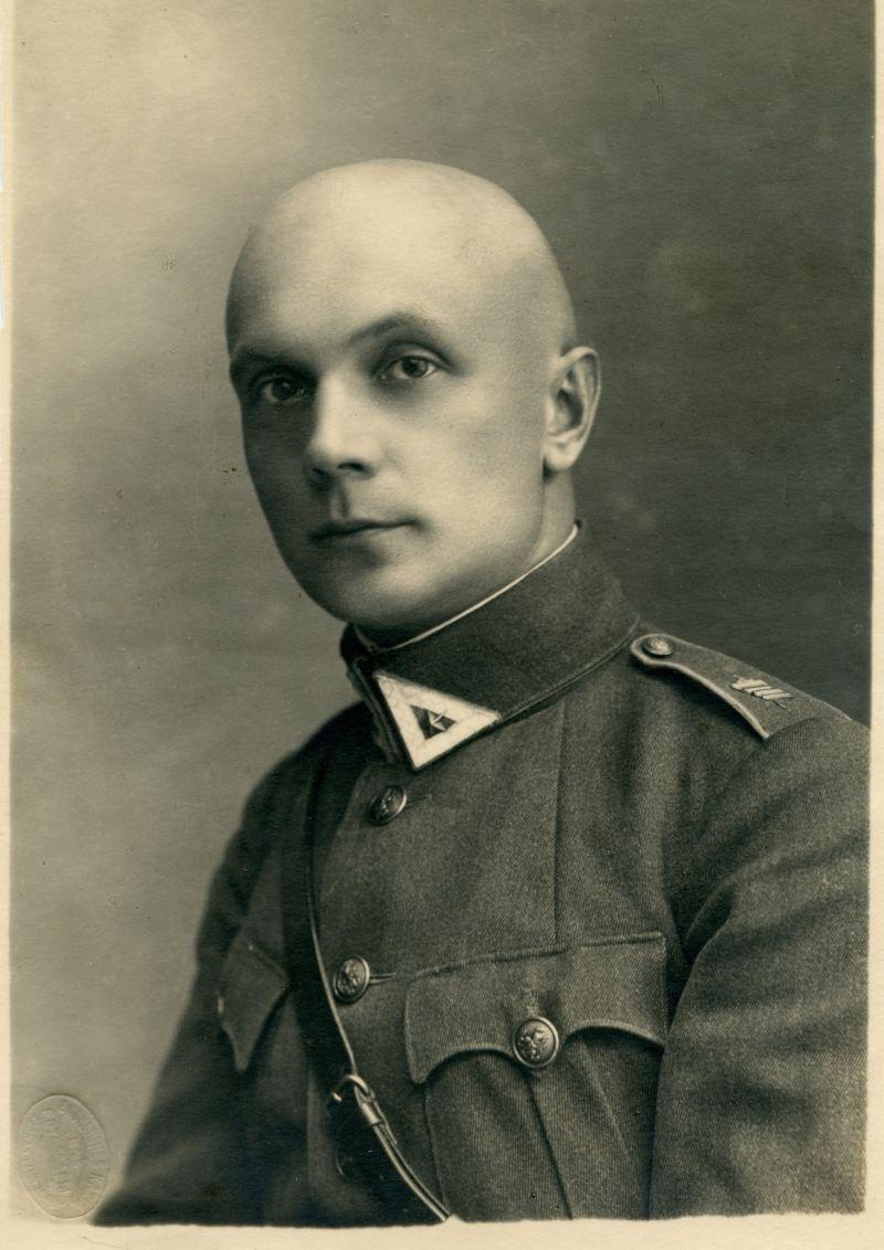 Karolis Šalkauskas