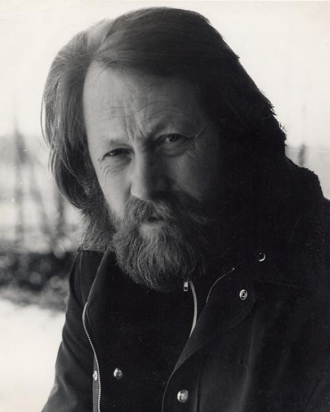 Juozas Glinskis.