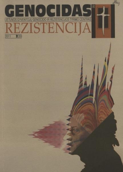 Bukaitė V. Valstybingumo laikotarpio elito atstovų padėtis Sovietų Lietuvoje: Petro Klimo atvejis // Genocidas ir rezistencija. 2011, t. 2 (30), p. 121–136.