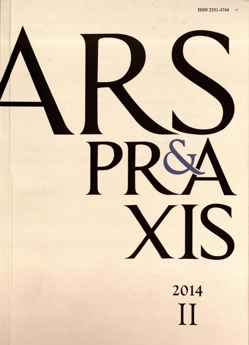 Ars et praxis : Istorinė atmintis : Rimo Geniušo archyvas