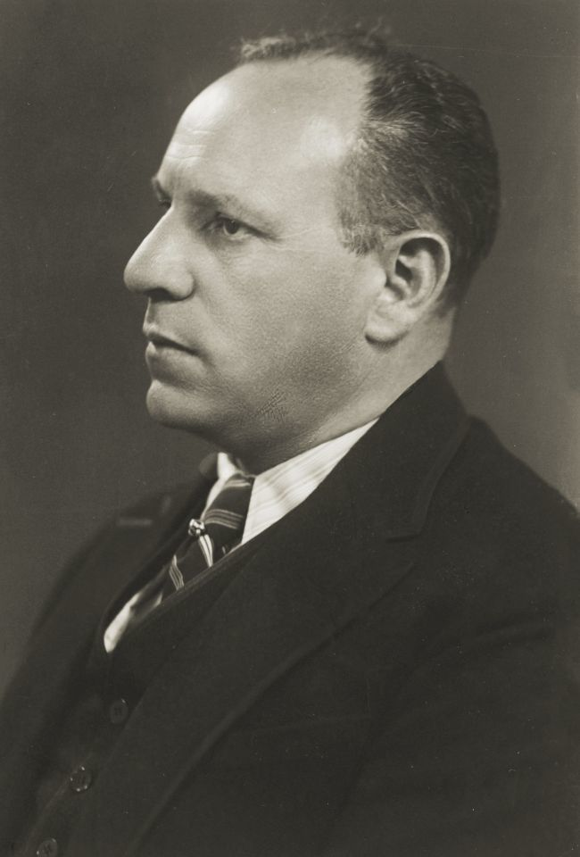 Vladimiras Lazersonas