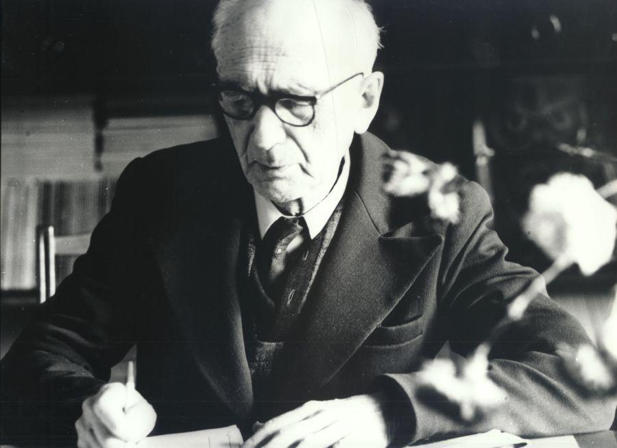Juozas Budzinskis.