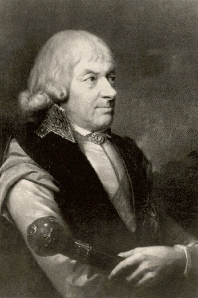Kunigaikštis Mykolas Kazimieras Oginskis (1728–1800), Mykolo Kleopo Oginskio dėdė<br />