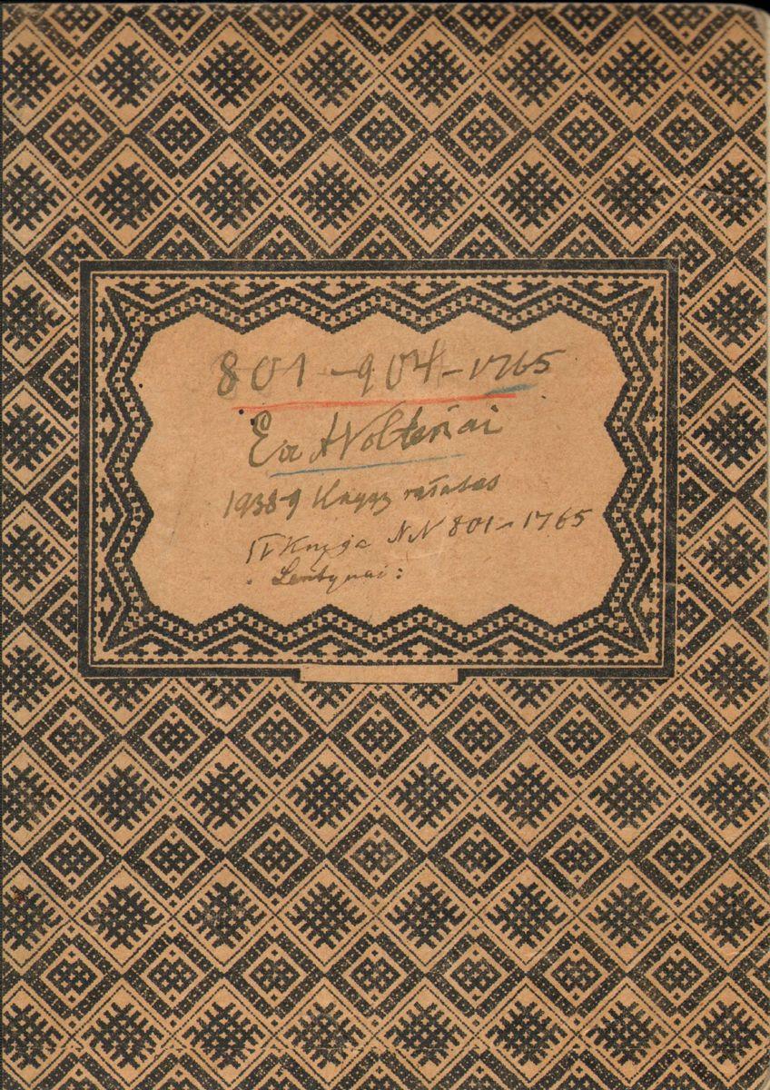 Volteriu bibliotekos knygu sarasas_1938-39.jpg