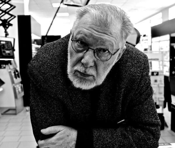 Juozo Budraičio monologas