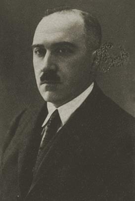 Eber Landau