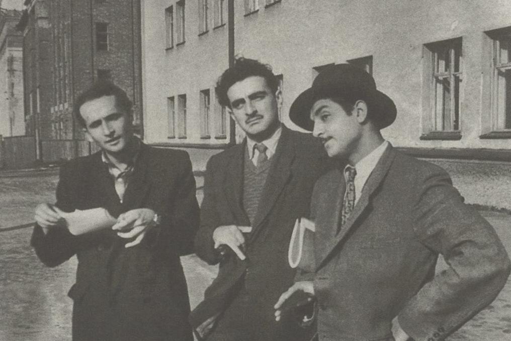V. Žalakevičius studijų Maskvos Sąjunginiame kinematografijos institute laikotarpiu.