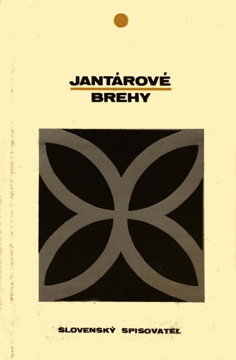 Jantárové brehy : antológia litovských poviedok. Bratislava,  1974.